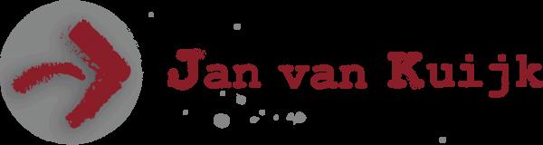 Logo Jan Van Kuijk Compleet